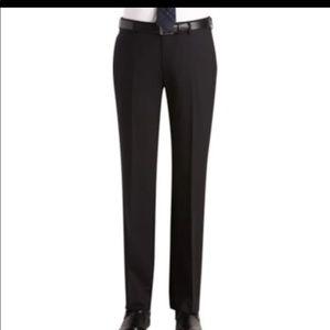 Egara Black Suit Separates Dress
